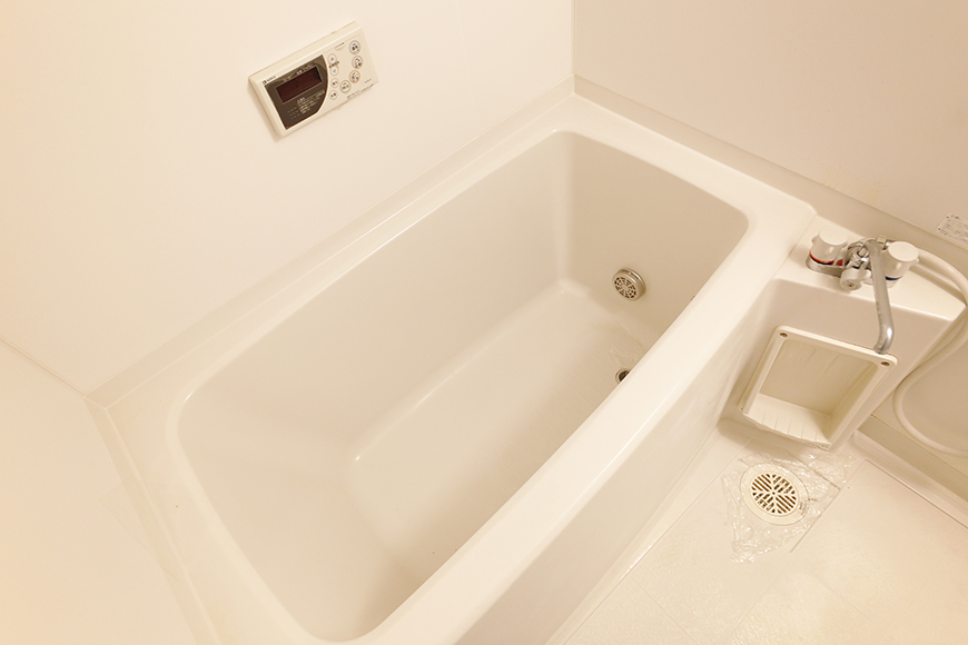 【ジョイ桜本町】107号室_水周り_バスルーム_MG_1747