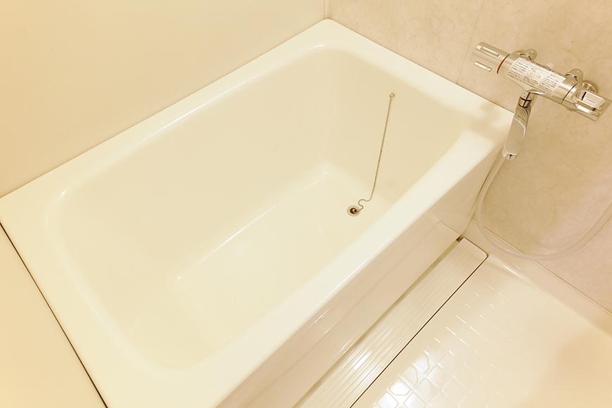 【キャッスル東栄】B棟302号室_水周り_バスルーム_MG_0373