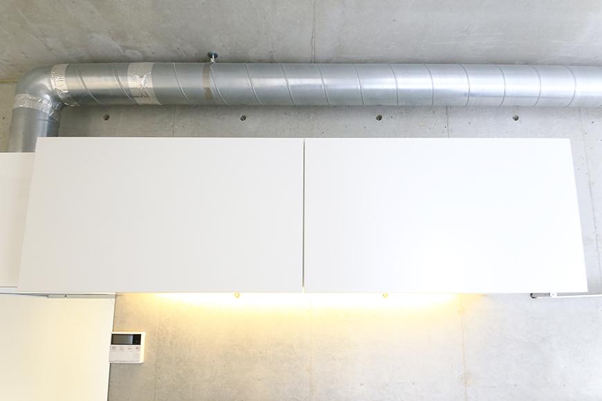 【01/HY】6号室_二階_キッチン周り_頭上収納_MG_2278