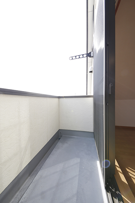 常滑【ゲーブルルーフ】102号室_2階_ベランダ_MG_4280
