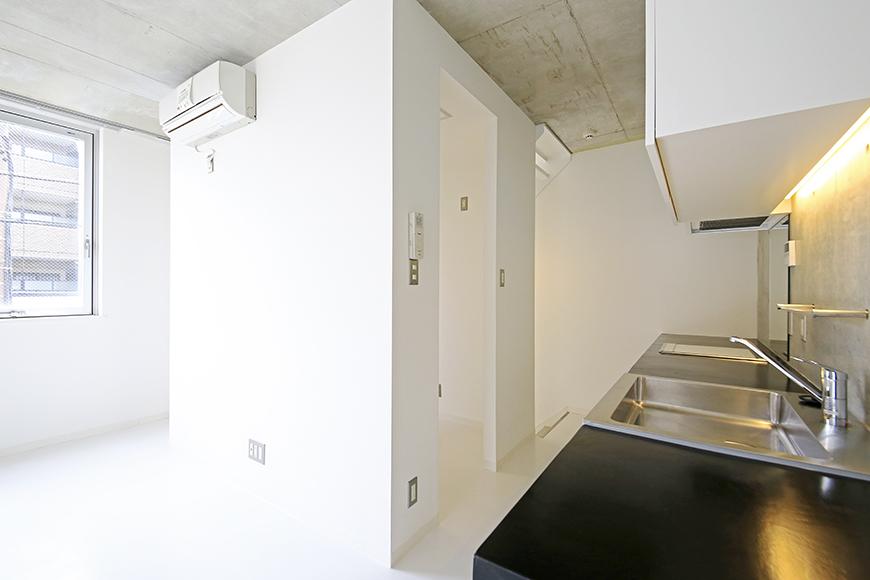 【01/HY】6号室_二階_キッチン周り_MG_2312