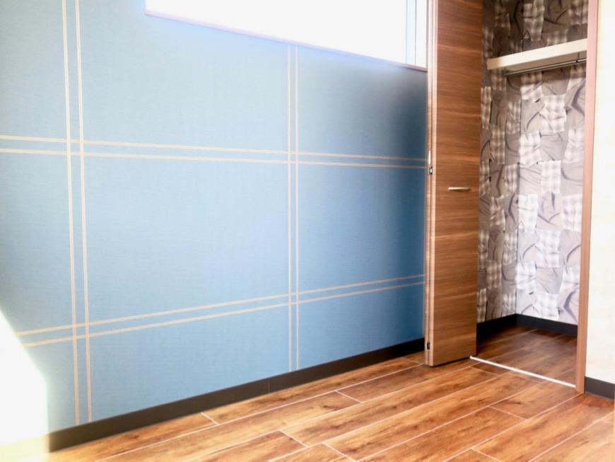 プライベートルーム。espresso清須2A1