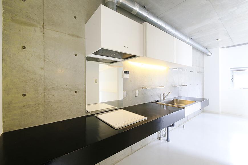 【01/HY】6号室_二階_キッチン周り_MG_2256