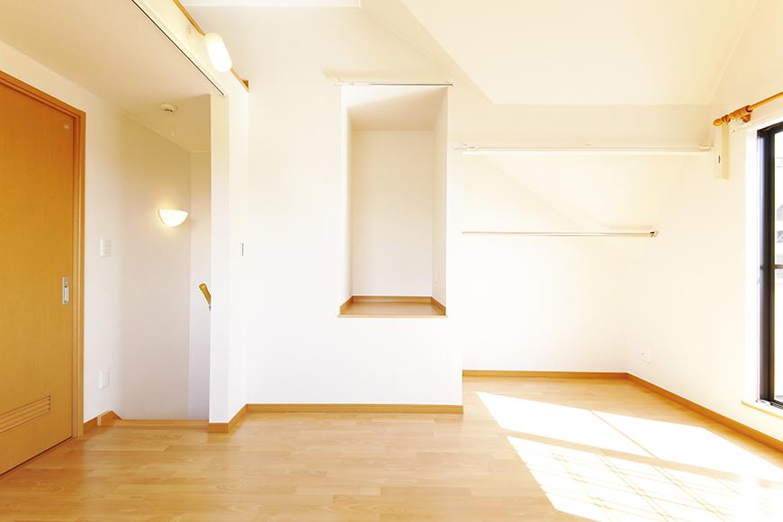 常滑【ゲーブルルーフ】102号室_2階_洋室_MG_3931