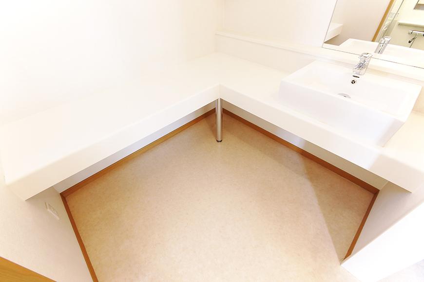 常滑【ゲーブルルーフ】102号室_2階_パウダールーム(水周り)_MG_4111