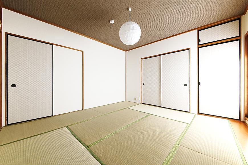 上社駅【サザン社口】二階_和室全景_MG_6970