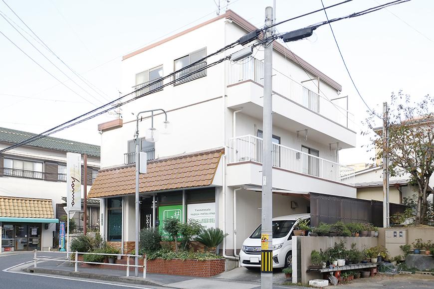 上社駅【サザン社口】外観_MG_7589