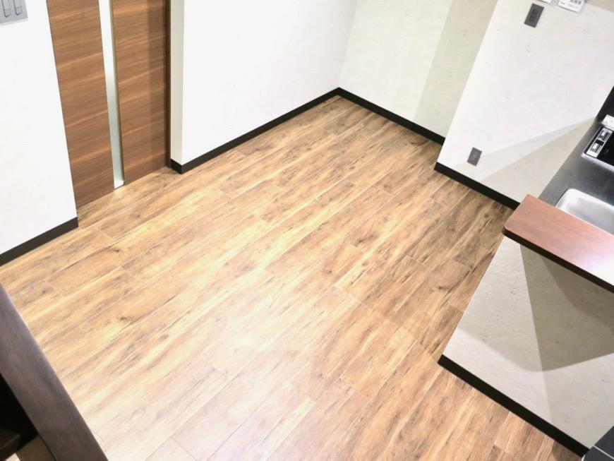ブルックリンカフェ風アパートメント。ESPRESSO清須1A号室40