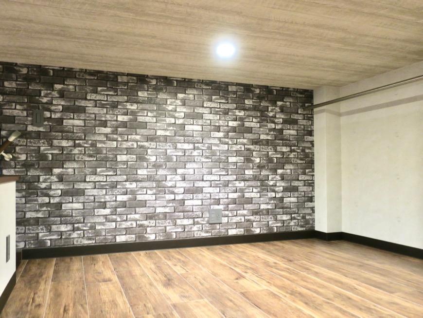 ロフト ブルックリンカフェ風アパートメント。ESPRESSO清須1A号室5