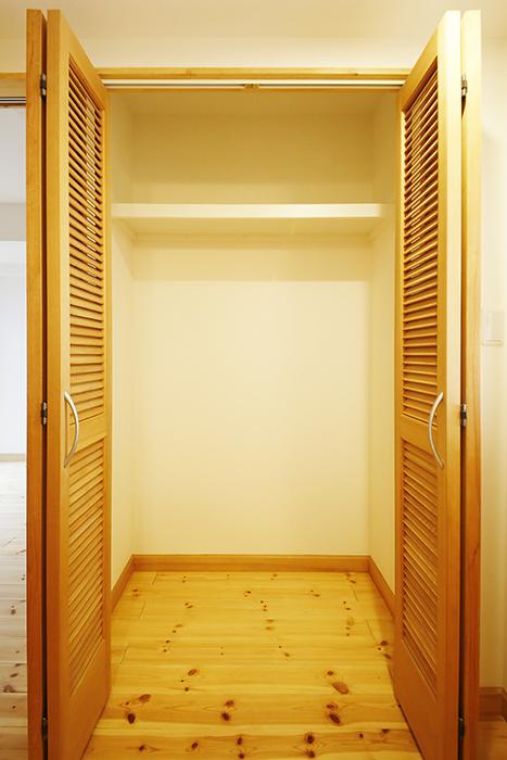 【ドヌール諏訪】203号室_廊下_クローゼット収納_MG_5747