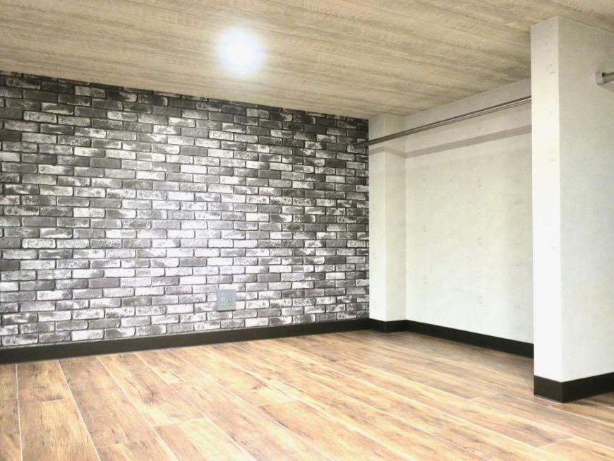 ロフト ブルックリンカフェ風アパートメント。ESPRESSO清須1A号室7