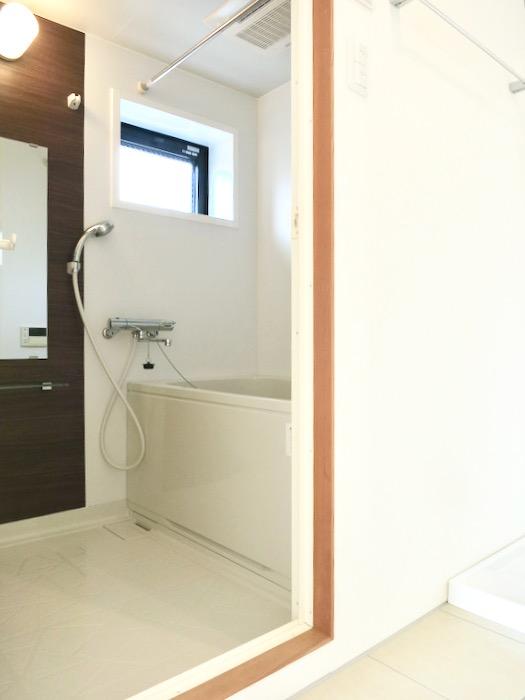 バスルーム。AZUR JOSAI 3B 0