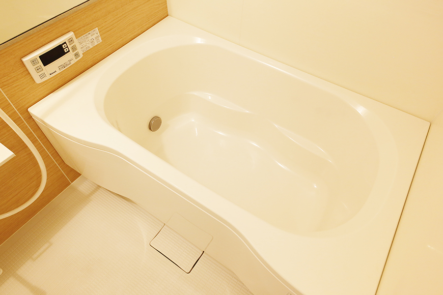 【ドヌール諏訪】203号室_水周り_バスルーム_MG_5739