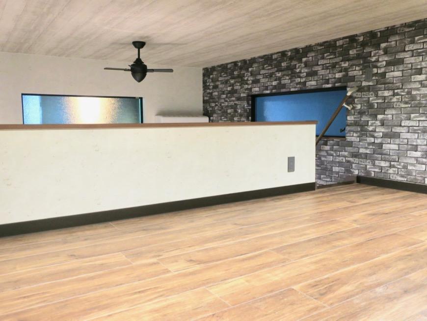 ロフト ブルックリンカフェ風アパートメント。ESPRESSO清須1A号室9