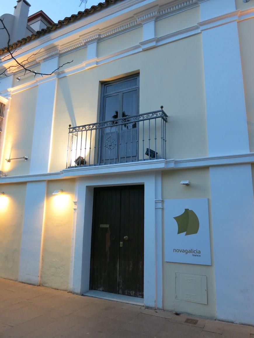 セビージャの街の建物_IMG_3705