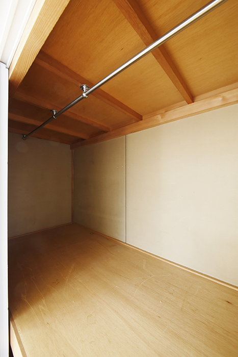 上社駅【サザン社口】三階_リビングの収納_MG_7397