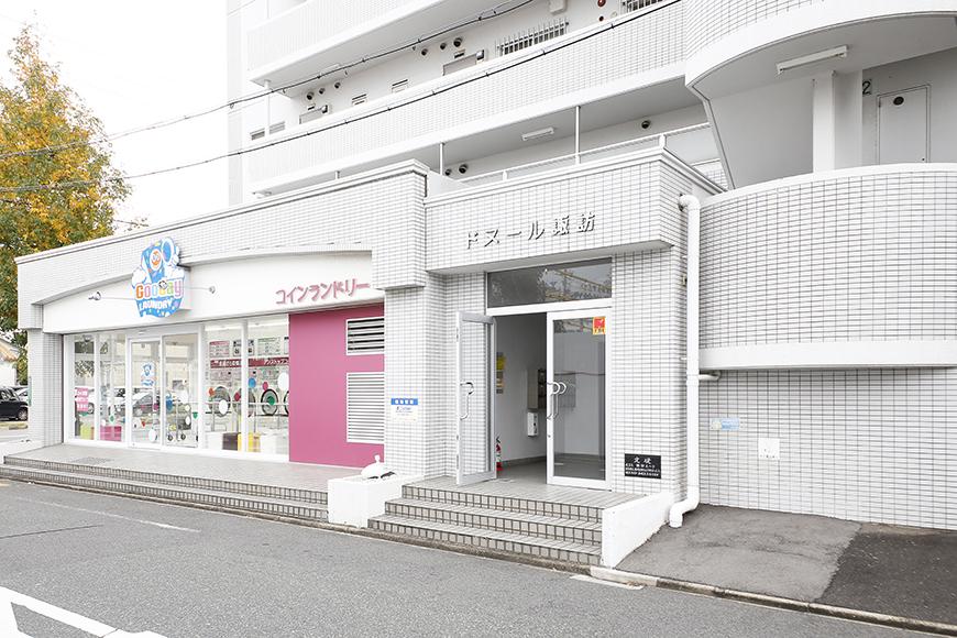 【ドヌール諏訪】外観_MG_6426