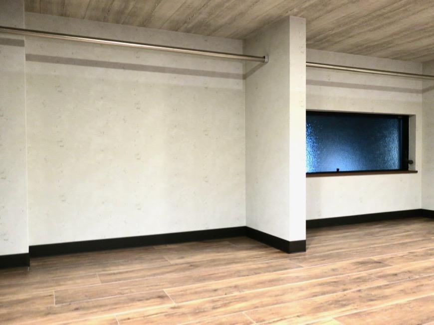 ロフト ブルックリンカフェ風アパートメント。ESPRESSO清須1A号室4