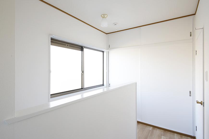 上社駅【サザン社口】三階_階段・廊下_MG_7500