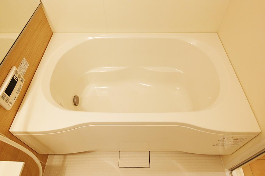 【ドヌール諏訪】203号室_水周り_バスルーム_MG_5722