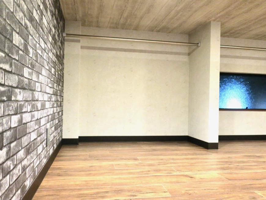 ロフト ブルックリンカフェ風アパートメント。ESPRESSO清須1A号室2