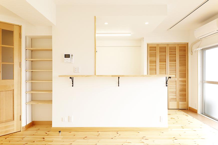 【ドヌール諏訪】402号室_LDK_キッチン周り_MG_6313