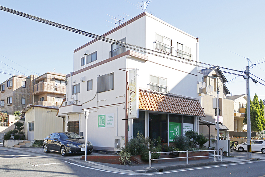 上社駅【サザン社口】外観_MG_6902