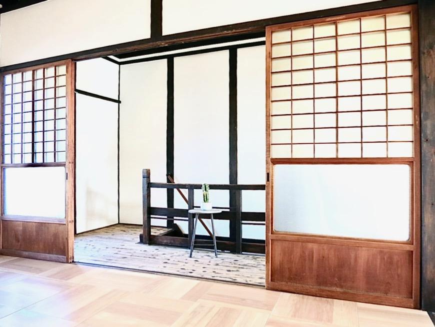 2F 梁のあるお家。古民家風戸建てリノベーション。BB Style~SAKIGAKE~6
