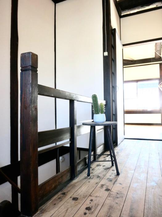 2F 梁のあるお家。古民家風戸建てリノベーション。BB Style~SAKIGAKE~19
