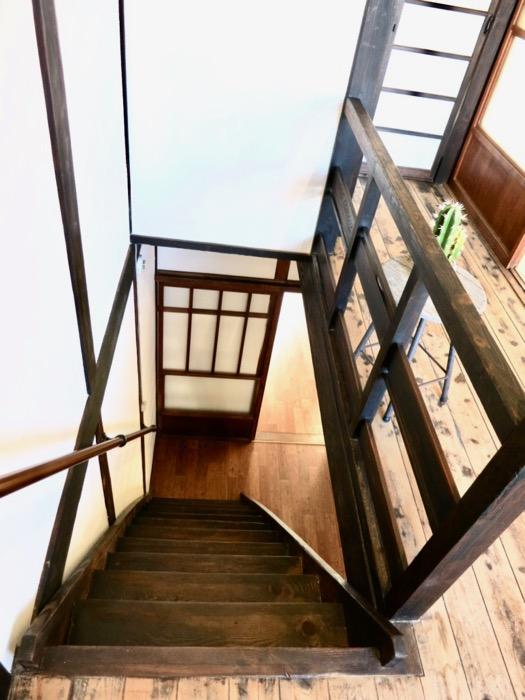 2F 梁のあるお家。古民家風戸建てリノベーション。BB Style~SAKIGAKE~18