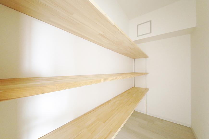 【おがわビル】301号室_LDK_ウォークインクローゼット_MG_3420