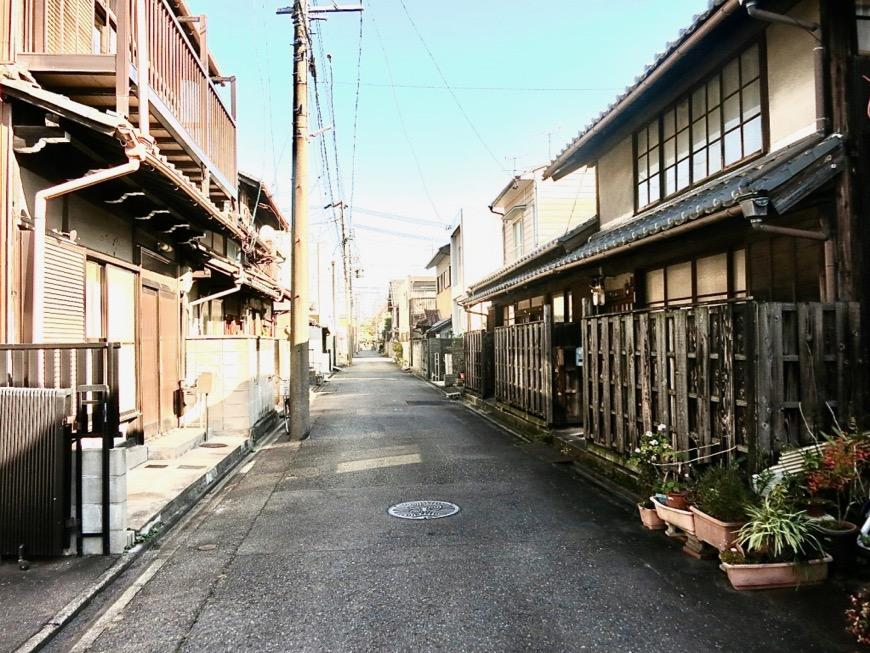 外観。古民家風戸建てリノベーション。BB Style~SAKIGAKE~0
