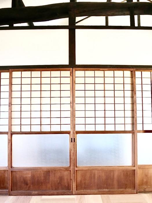 2F 梁のあるお家。古民家風戸建てリノベーション。BB Style~SAKIGAKE~8