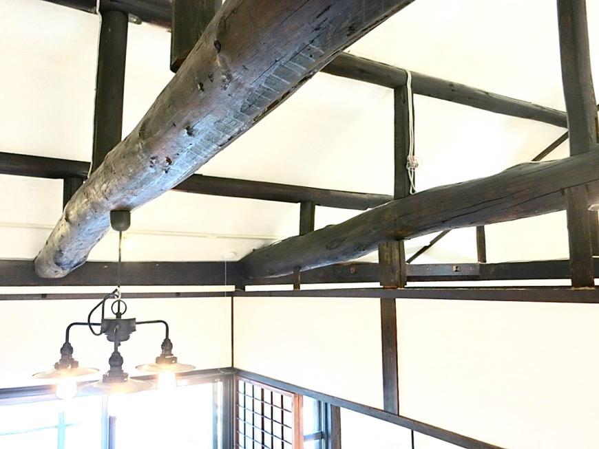 2F 梁のあるお家。古民家風戸建てリノベーション。BB Style~SAKIGAKE~16