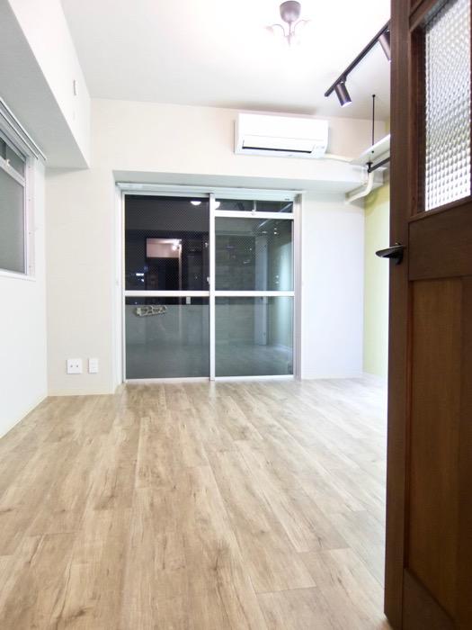 【ARTPIA SAKAE 601号室】 モダン&ナチュラルなお部屋。 13