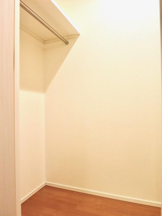 室内収納 コンシェルジュがいる賃貸マンション。ロイヤルパークスERささしま0