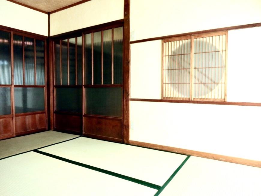 2F 梁のあるお家。古民家風戸建てリノベーション。BB Style~SAKIGAKE~20
