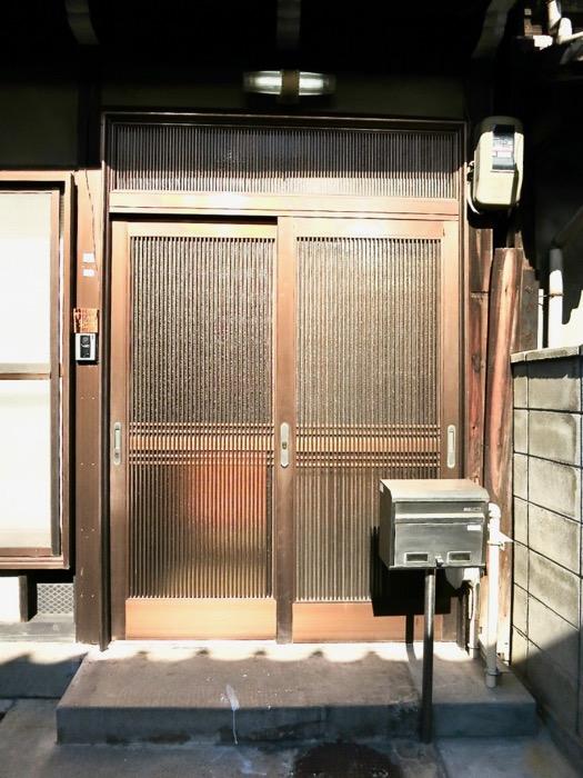 外観 古民家風戸建てリノベーション。BB Style~SAKIGAKE~2