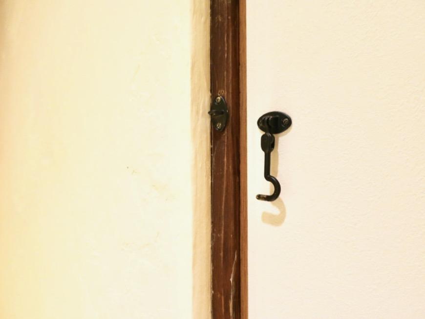 きれいなサニタリールーム。古民家風戸建てリノベーション。BB Style~SAKIGAKE~8