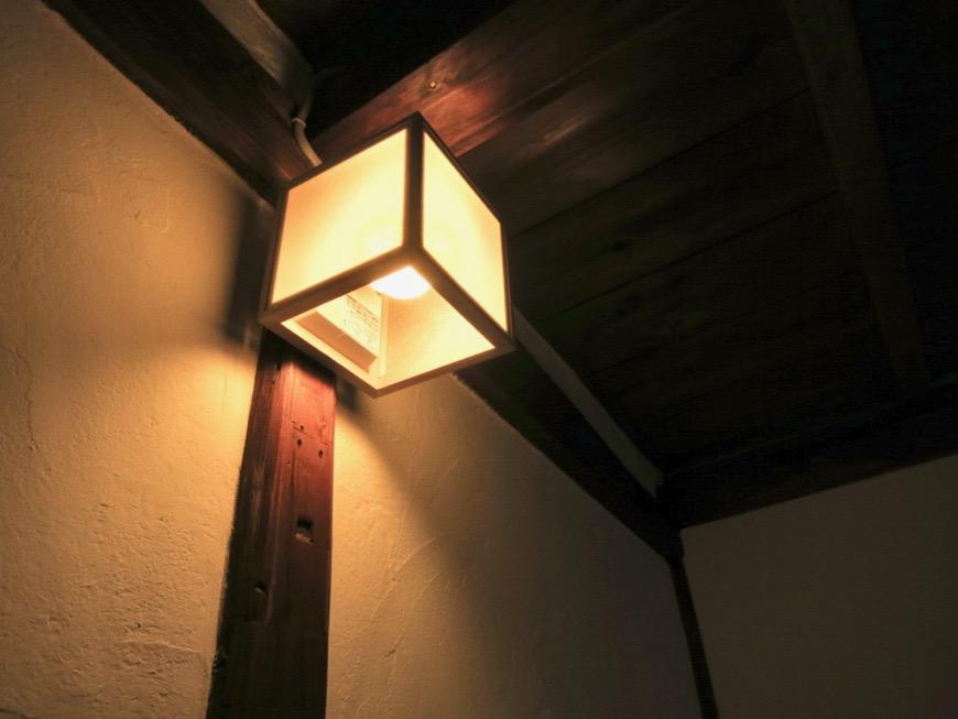 風情のあるトイレ。古民家風戸建てリノベーション。BB Style~SAKIGAKE~4