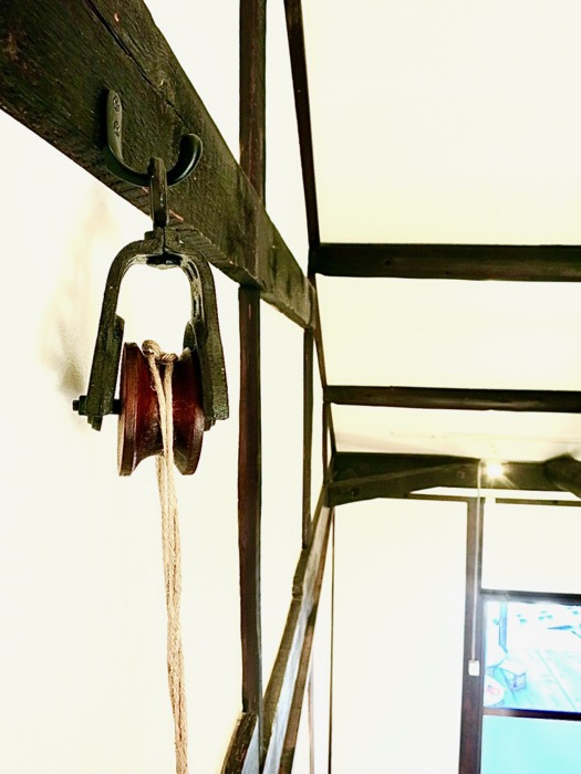 2F 梁のあるお家。古民家風戸建てリノベーション。BB Style~SAKIGAKE~12