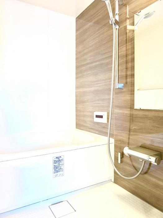 新品バスルーム。古民家風戸建てリノベーション。BB Style~SAKIGAKE~0