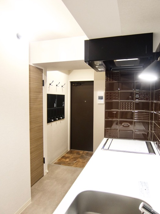 【ARTPIA SAKAE 601号室】 モダン&ナチュラルなお部屋。 6