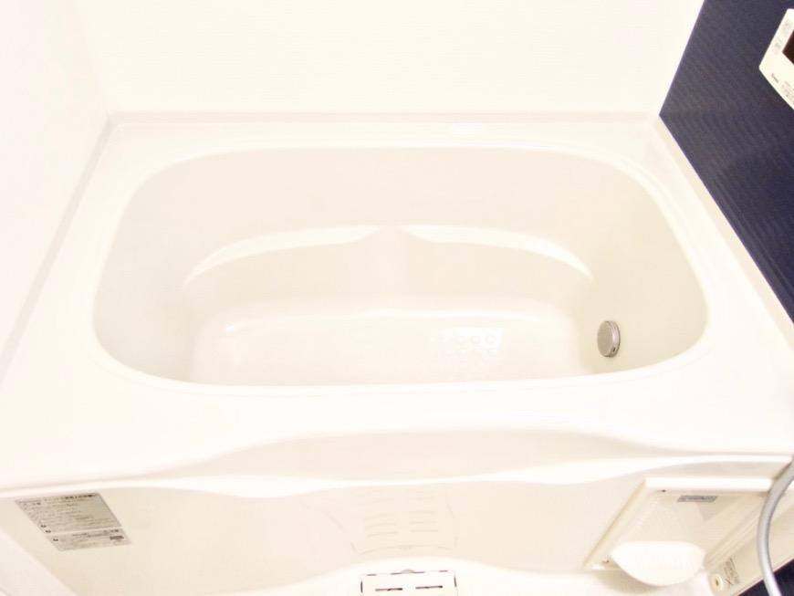 清潔感あふれるサニタリー&バスルーム。コンシェルジュがいる賃貸マンション。ロイヤルパークスERささしま12