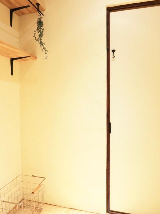 きれいなサニタリールーム。古民家風戸建てリノベーション。BB Style~SAKIGAKE~7