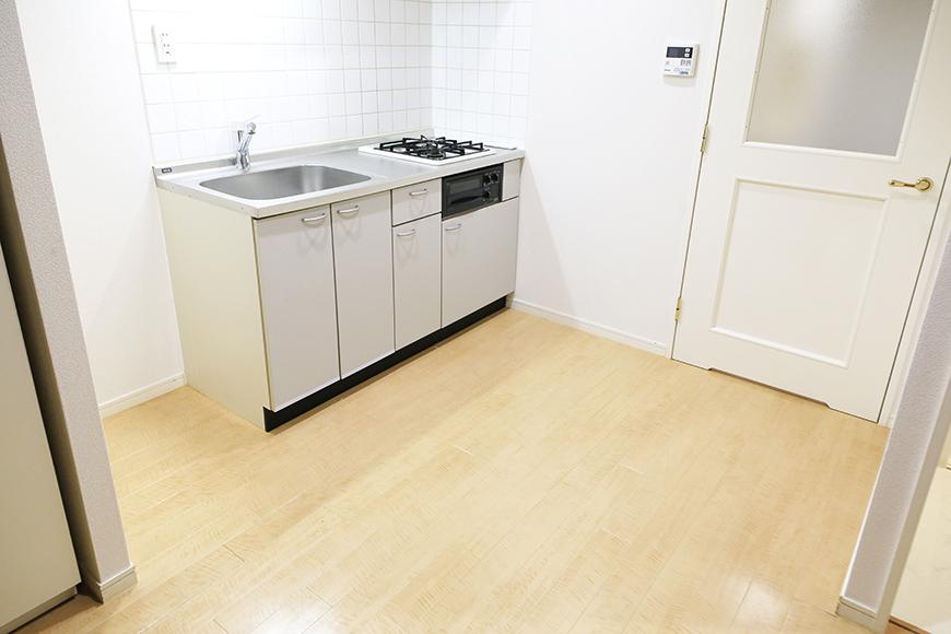 久屋大通【セント・レジス泉】502号室_キッチン周り_MG_6482
