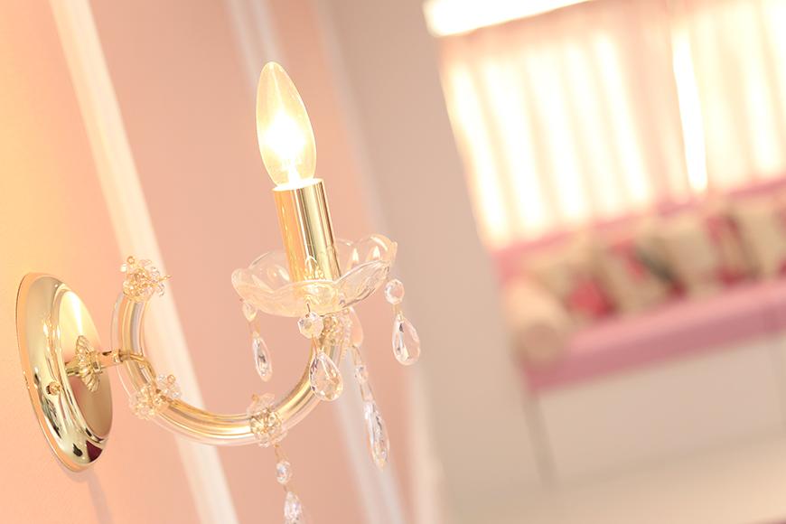 浄心駅【猪村ビル】壁の装飾や照明にもコダワリを_MG_7051