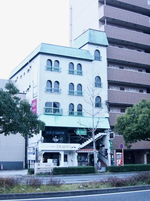 外観・共用 70年代ノスタルジック Ma Chambre Fuji 406号室20
