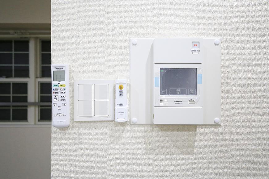 久屋大通【セント・レジス泉】604号室_キッチン周り_コンパネ_MG_6261