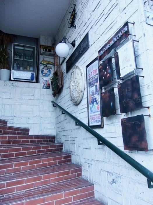 外観・共用 70年代ノスタルジック Ma Chambre Fuji 406号室2
